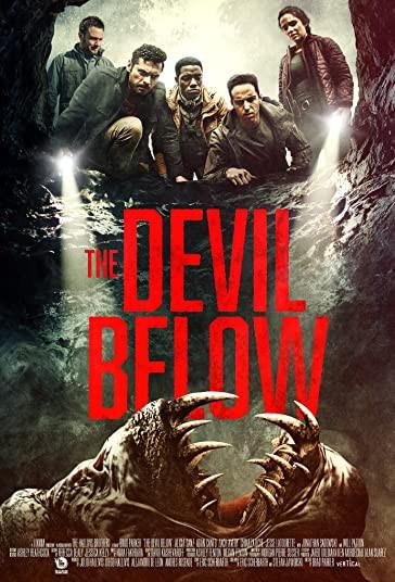 شیطان زیرین-The Devil Below