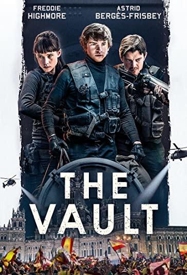 خزانه-The Vault