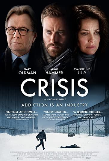 بحران-Crisis