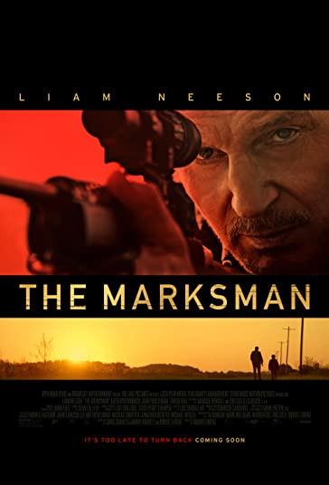 تیرانداز-The Marksman