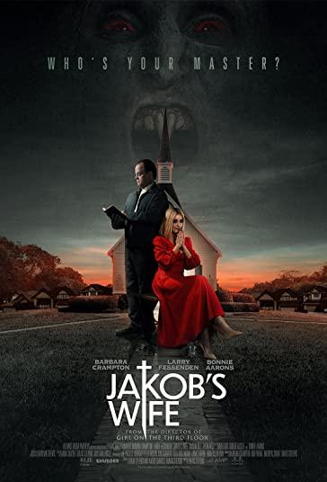 همسر جیکوب-Jakob's Wife