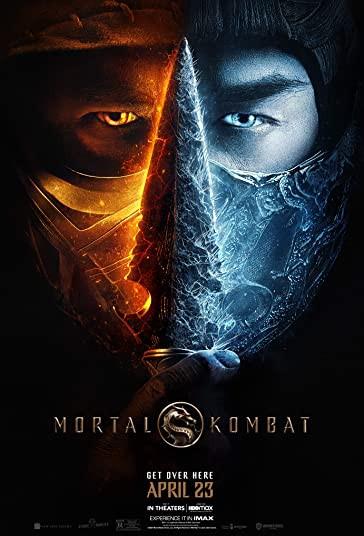 مورتال کمبات-Mortal Kombat