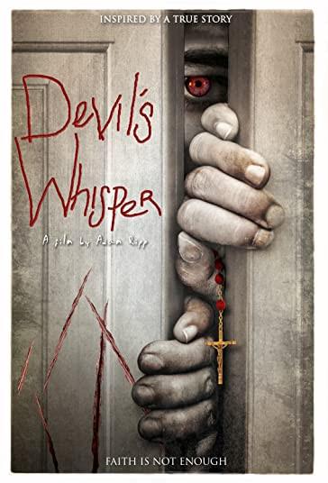 زمزمه شیطان-Devil's Whisper