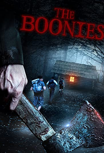 -The Boonies
