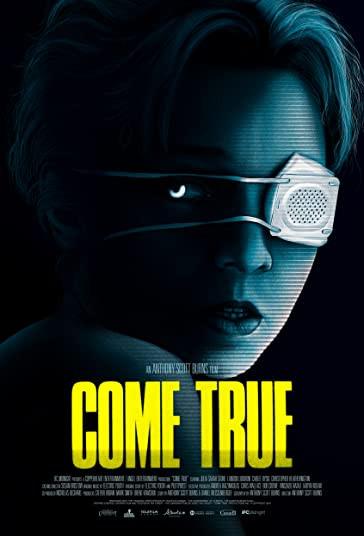 به حقیقت پیوستن-Come True