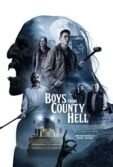پسران روستای جهنمی-Boys from County Hell
