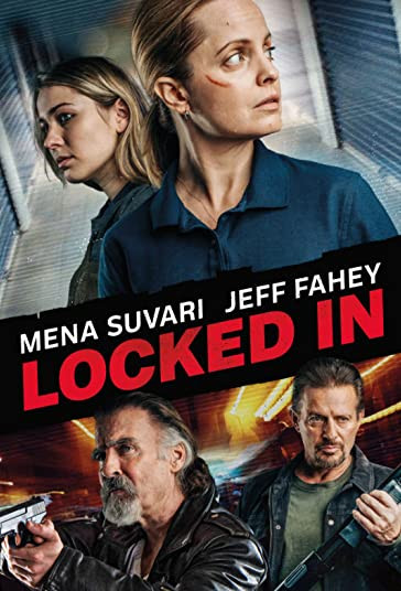 قفل شده-Locked In