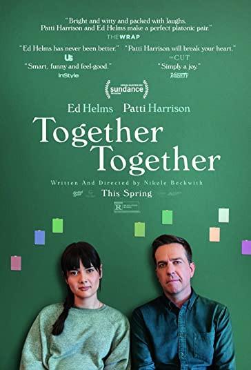 با هم با هم-Together Together