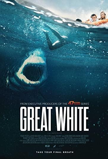 سفید بزرگ-Great White