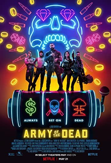 ارتش مردگان-Army of the Dead