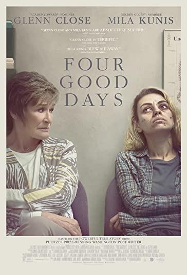 چهار روز خوب-Four Good Days