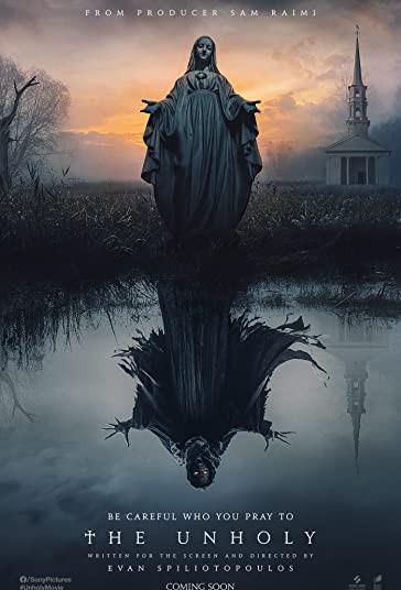 نامقدس-The Unholy