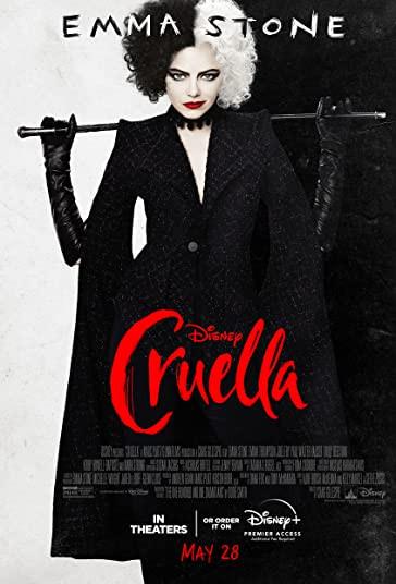 کرولا-Cruella
