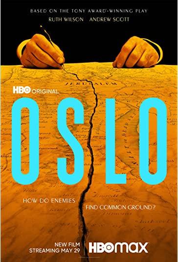 اسلو-Oslo