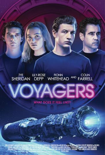 وویجرها-Voyagers
