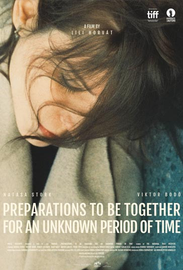 -Preparations to Be Together for an Unknown Period of Time